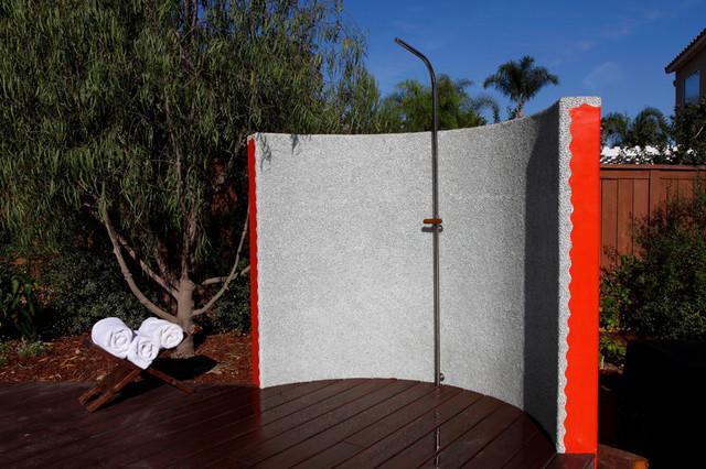 Backyard Hill Landscape Design Ideas Carlsbad Ca