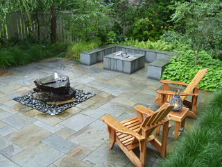 Contemporary Patio contemporary-patio