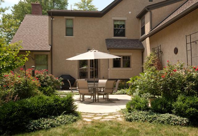 Craftsman Home craftsman-patio