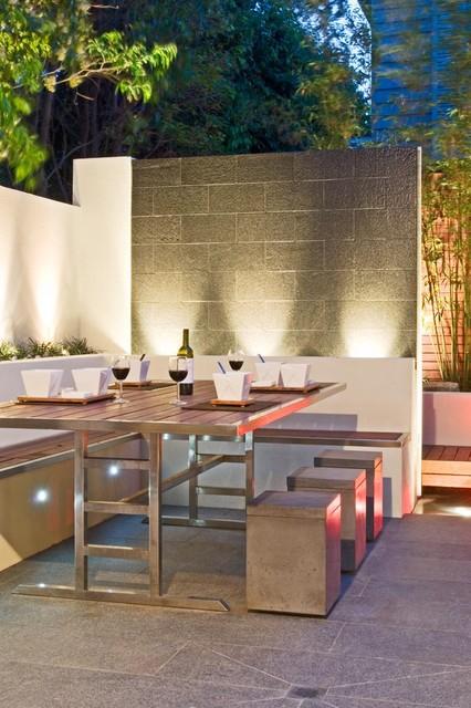 Good Creative Outdoor Solutions Contemporary Patio