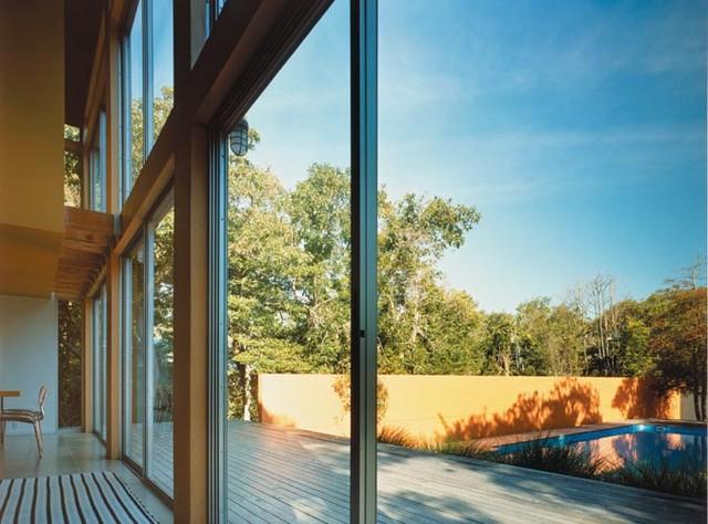 CrystalTech - [ Roger Hirsch Architect ] modern-patio