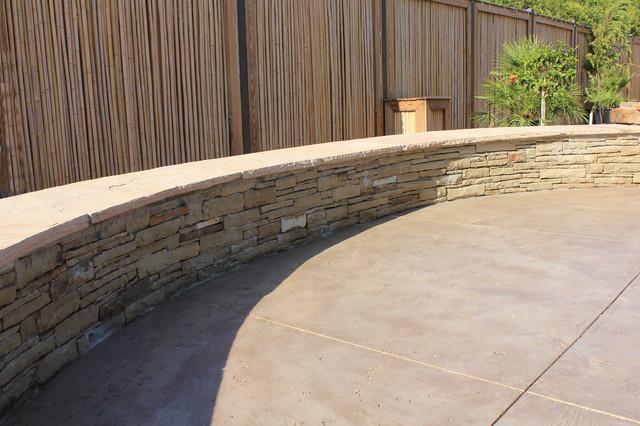 Custom Decorative Concrete Design Dallas TX Patio Dallas By Awesome Decorative Concrete Designs