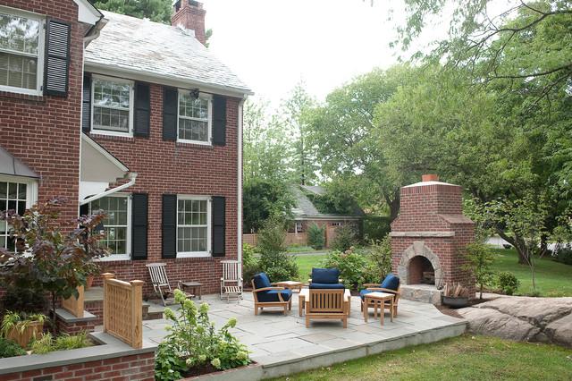 Outdoor Fireplace Design Ideas outdoor fireplace designs Saveemail Westover Landscape Design