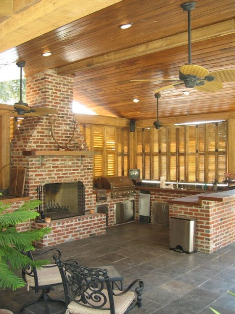 Custom Outdoor Patios : Custom Outdoor Kitchens and Patios
