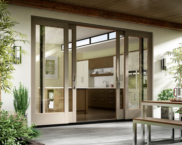 custom patio doors contemporary patio boise by