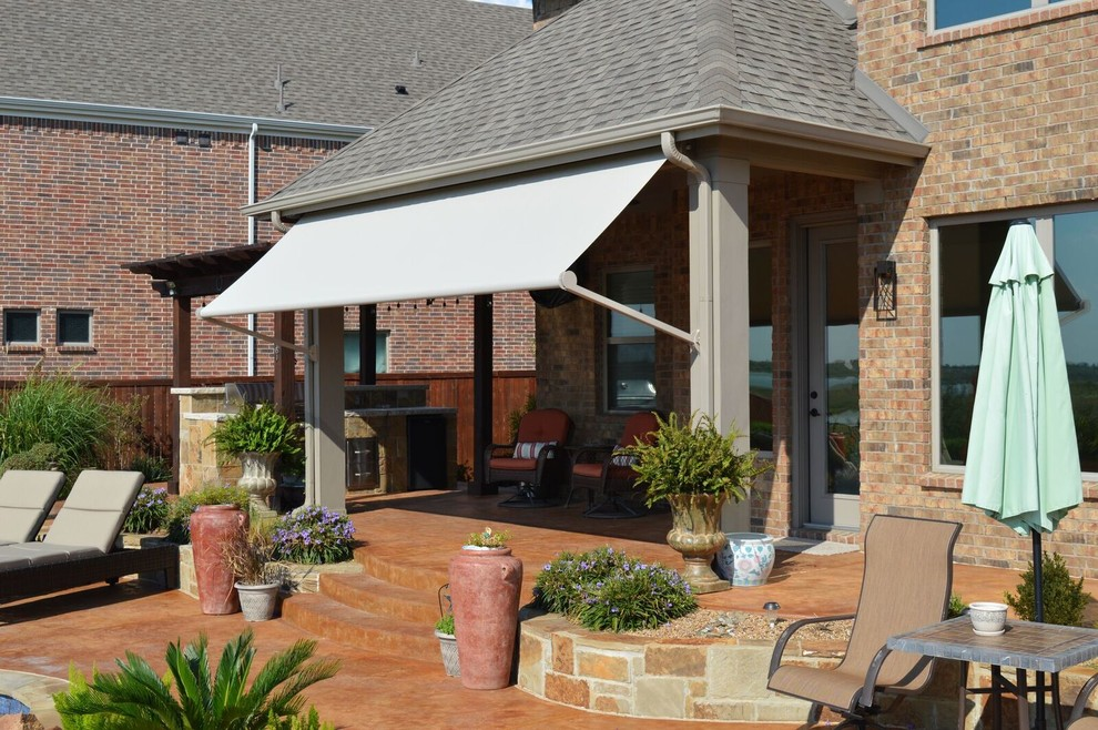Things to Consider When Installing Outdoor Clear Patio Blinds