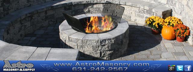 Customer Installs contemporary-patio