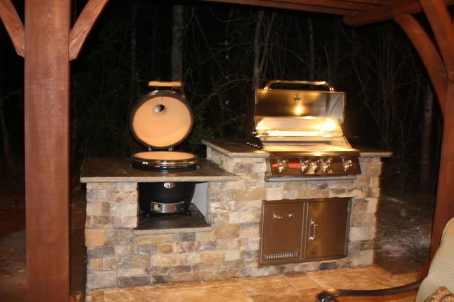 Daphne Alabama traditional-patio & Daphne Alabama - Traditional - Patio - Atlanta - by My Outdoor Rooms
