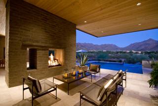 DC Ranch Modern