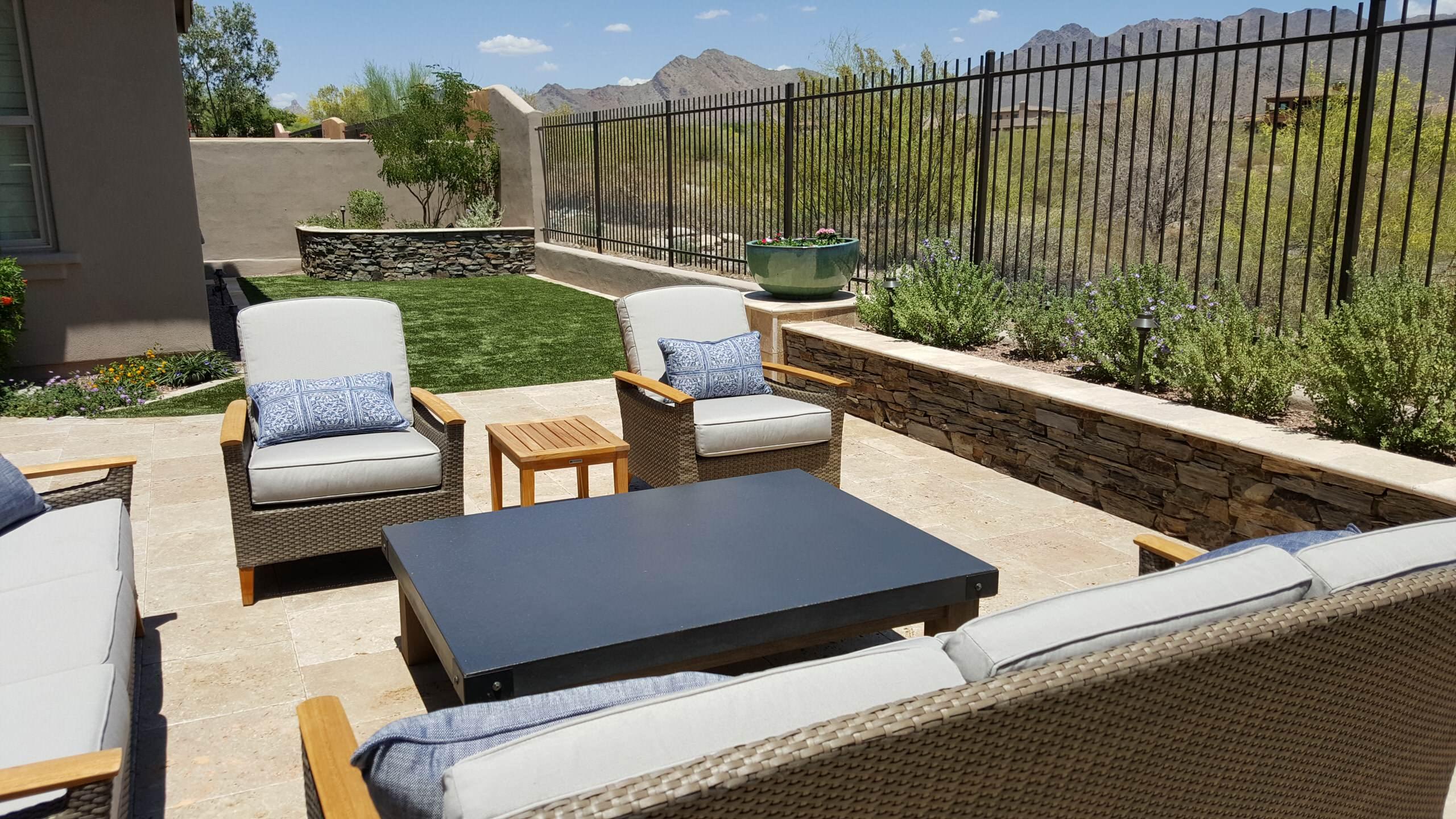 DC Ranch - Terrace I