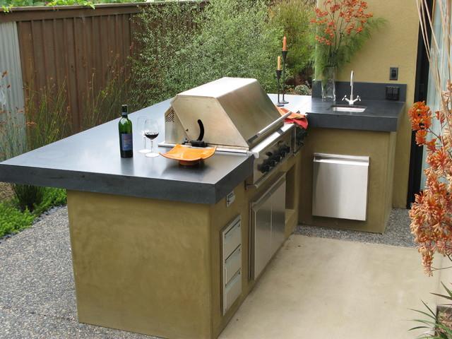debora carl landscape design contemporary-patio