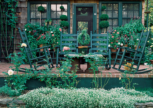 Deck Ideas that Work by Peter Jeswald traditional patio