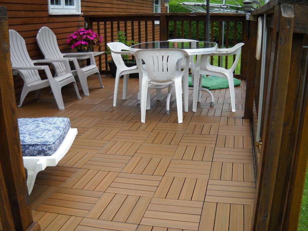 Deck Tiles Kontiki Interlocking, Builddirect Patio Furniture