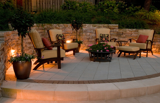 Decks Patios And Backyards Outdoor