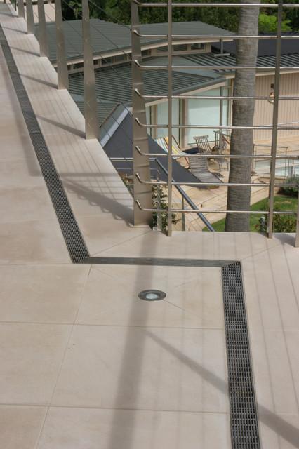 Decks Patios And Balconies Contemporary Patio By
