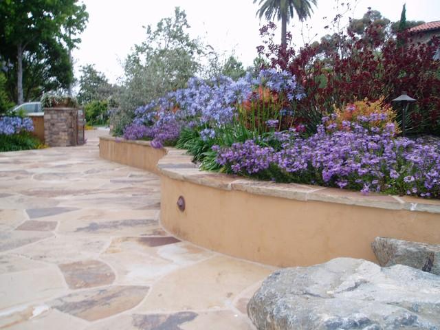 Design build carlsbad tuscan colors for Capstone exterior design firm