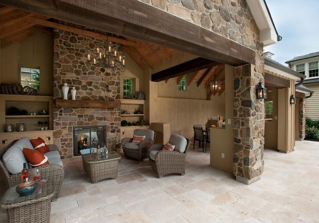 Design Home 2012 traditional-patio