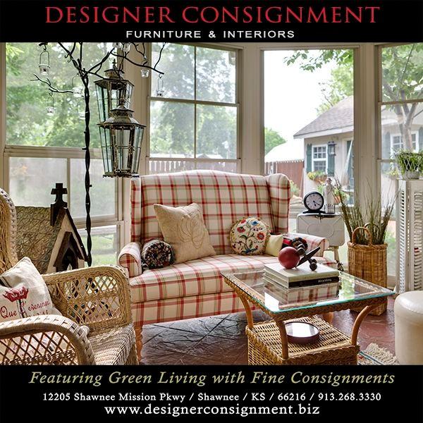 Designer Consignment Furniture And Interiors ~ Designer consignment e mag photos traditional patio