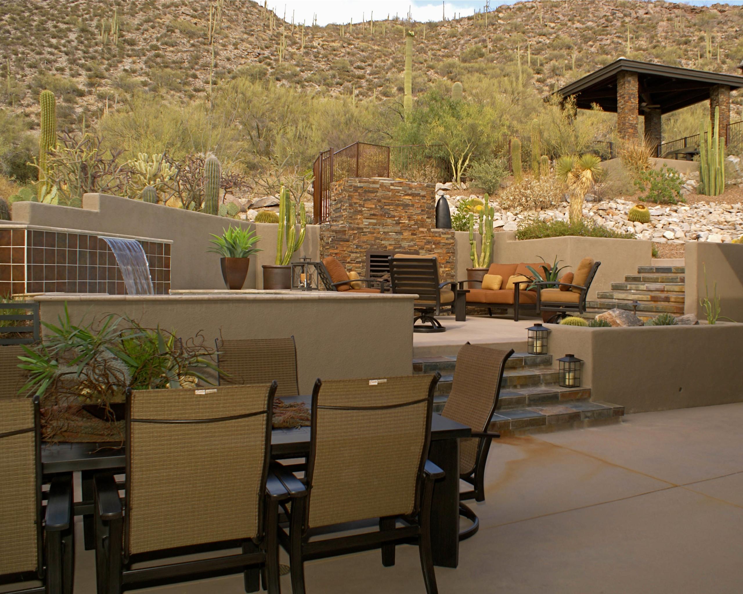 Dove Mountain Outdoor Living