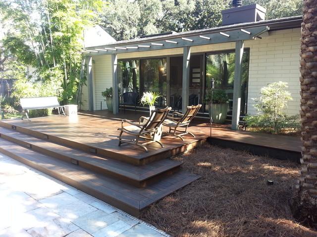 Patio Design Jacksonville Fl Evergreen Landscaping Las