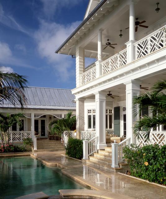 Eaton Residence traditional-patio