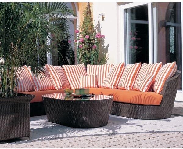 outdoor sectional sofa contemporary patio slipcovers rushreed 3 piece set walmart