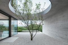 Die 9 schönsten Häuser mit Atrium