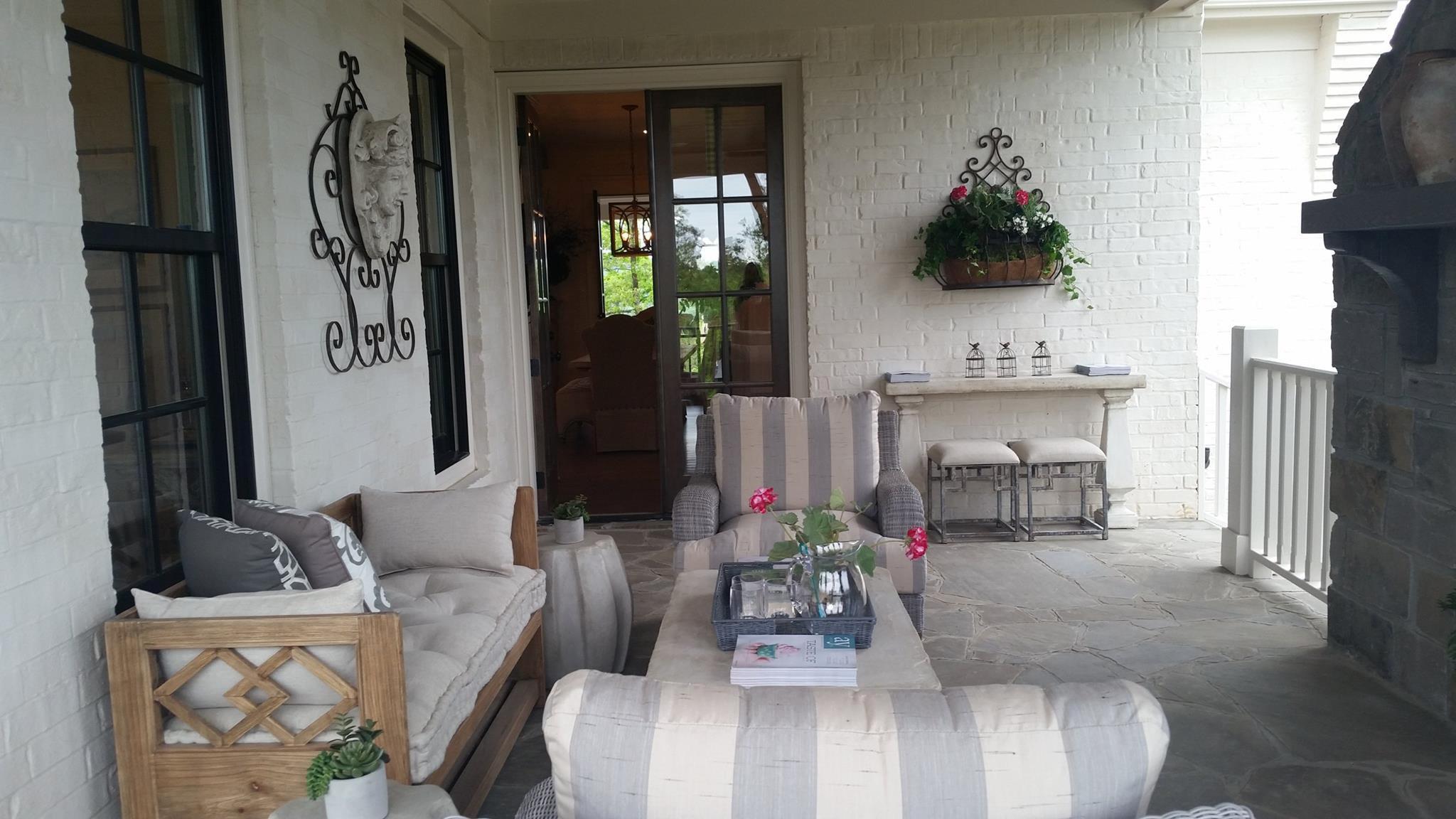 Elberton Way: Southern Living Custom Builder Showcase Home