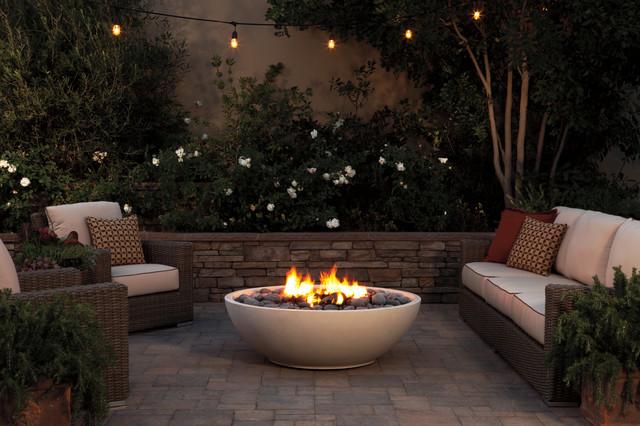 Eldorado stone for Eldorado outdoor fireplace