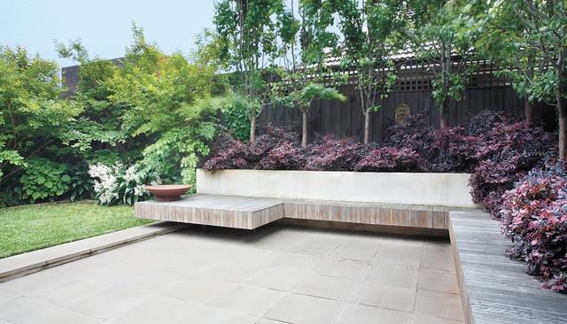 Elsternwick2 contemporary-patio