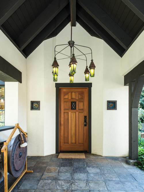 Craftsman style home design project
