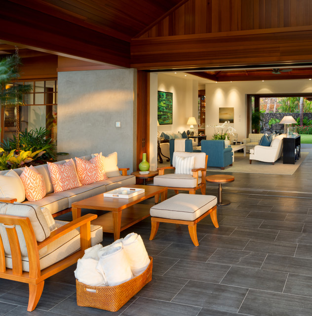 Hawaii Interior Designer: Eric Cohler Design: Hawaii Interior Design Project