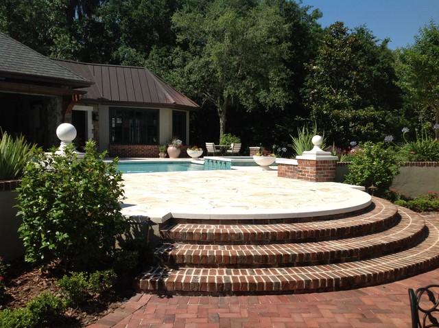 Estate landscape design for Estate landscape design