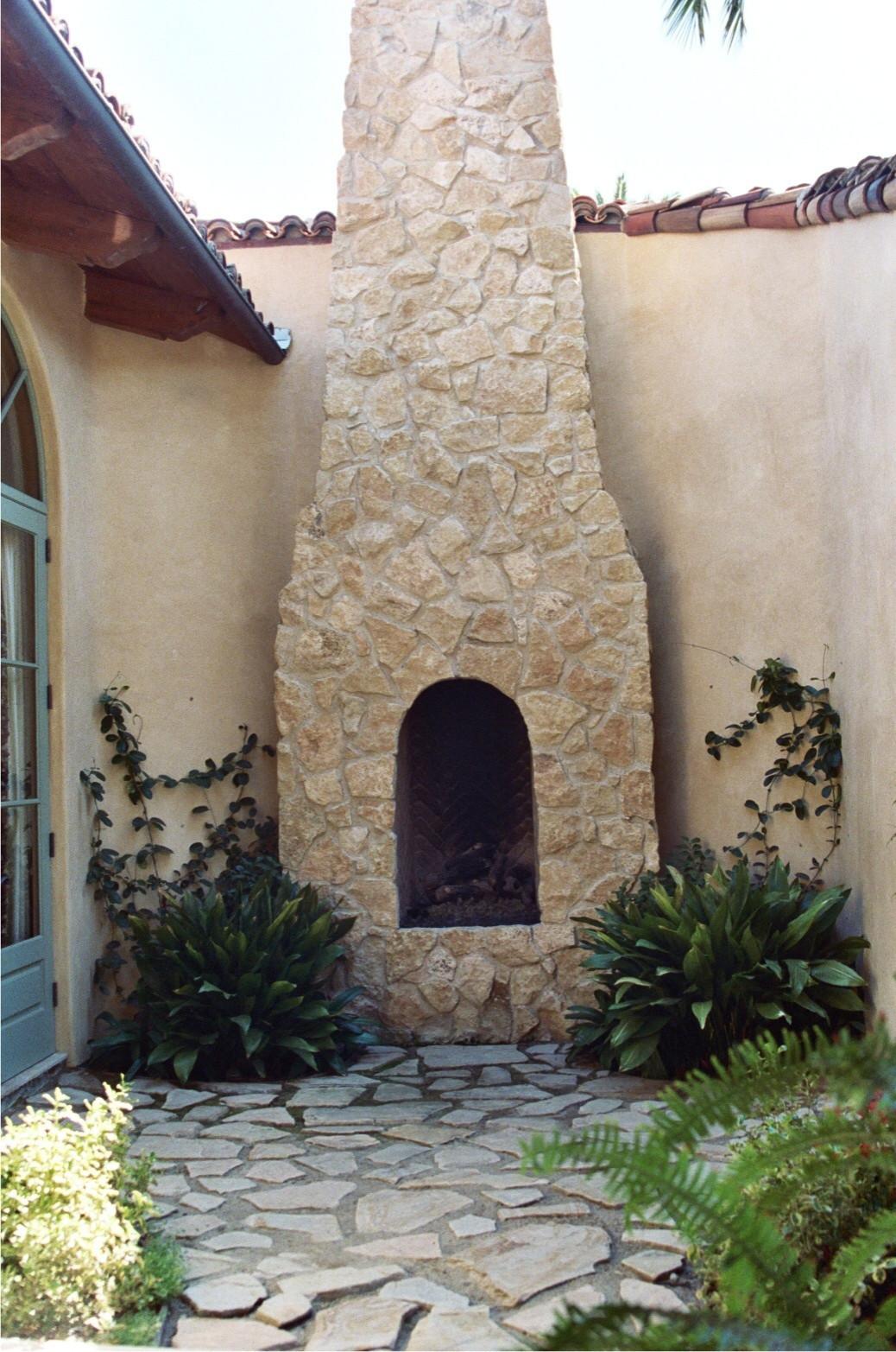 Eucalyptus Drive ~ Rancho Santa Fe