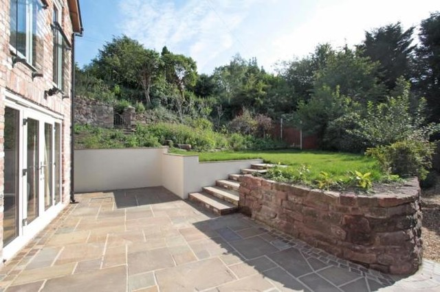 Extension To Period Property