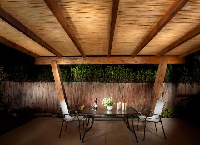 exteriior contemporary-patio