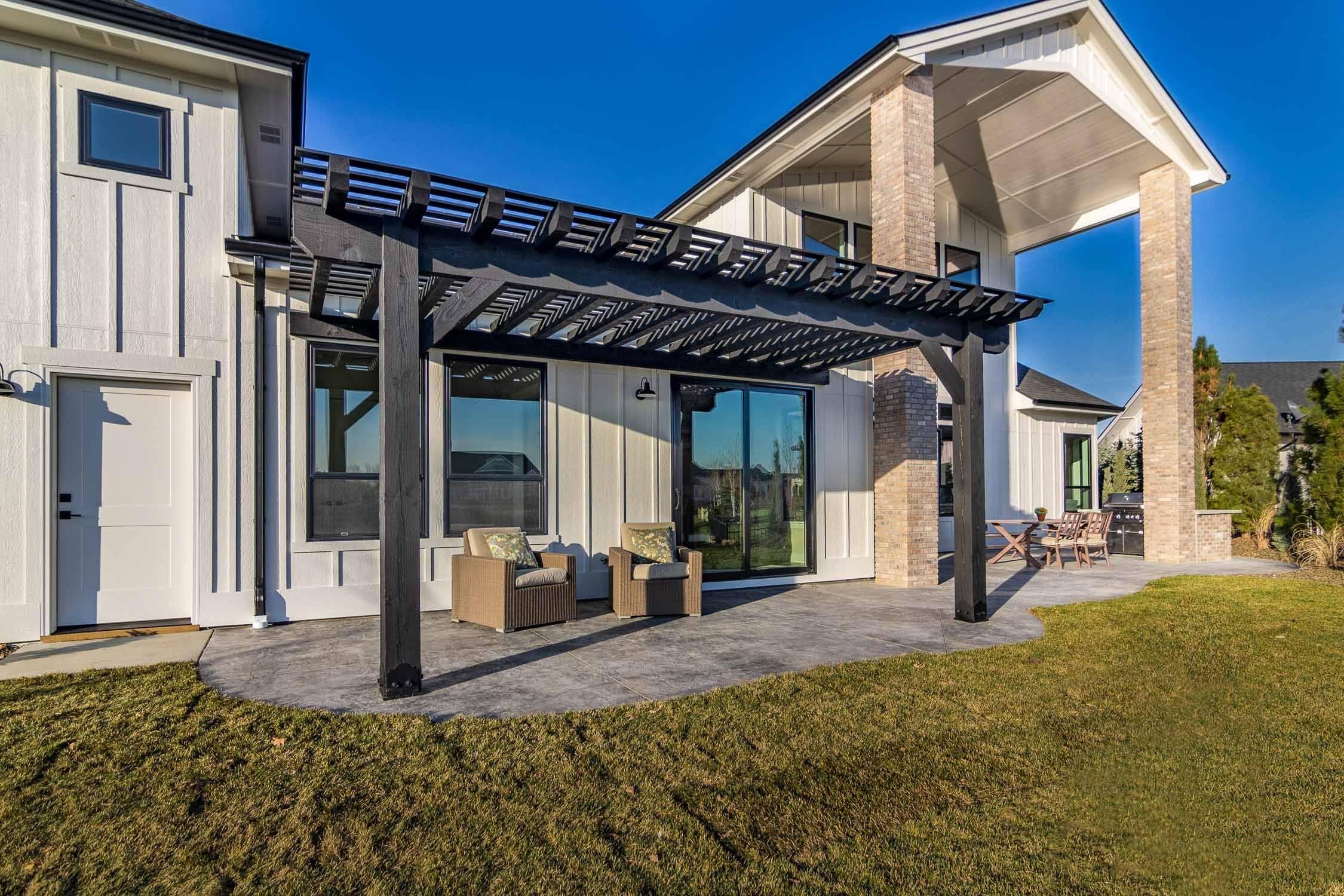 Exterior Elevation Design Ideas