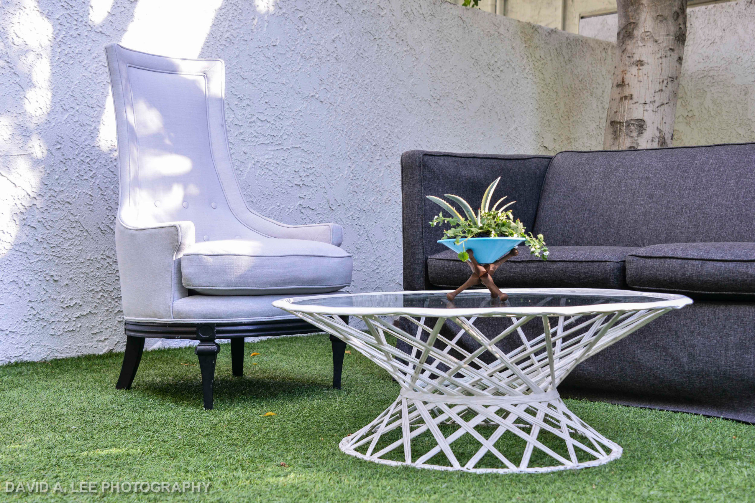 Exterior Styling - Palm Springs