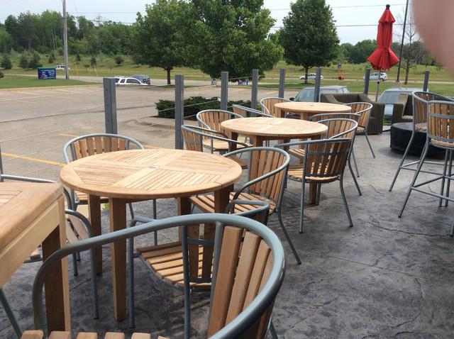Beautiful patio furniture grand rapids mi home decor ideas for Outdoor furniture grand rapids
