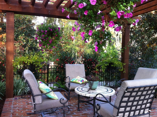 Family Style - Traditional - Patio - new orleans - by ...