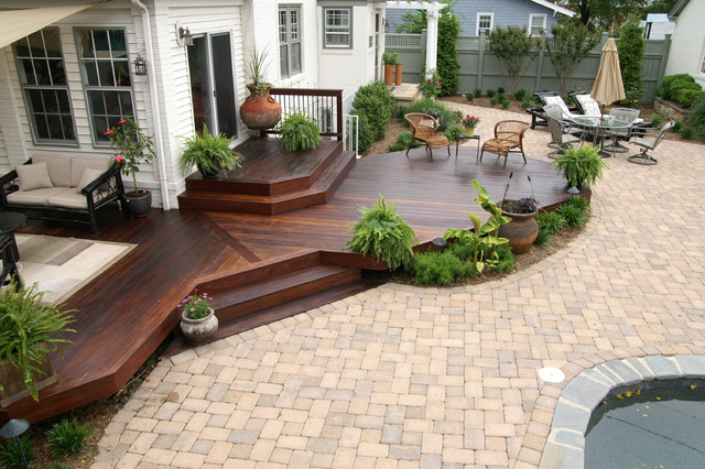 Amazing Favorites Traditional Patio