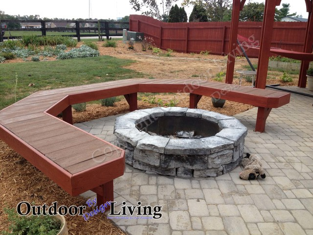 Nice Fire Pit Ideas For Your Kentucky Landscape