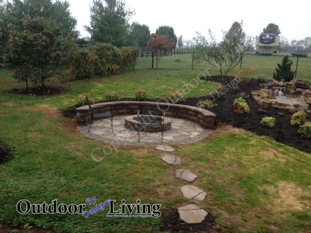 Commercial landscaping companies orlando fl outdoor for Landscaping rock louisville ky