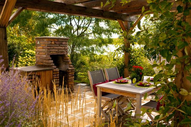 foyer ext rieur classique terrasse et patio montreal