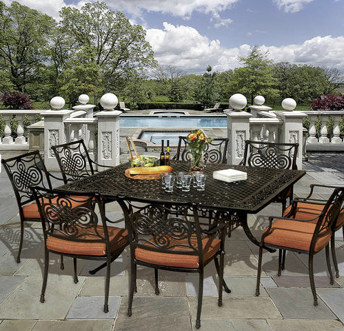 Furniture Traditional Patio Los Angeles By In Your Place Furniture