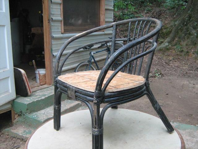 Furniture Repair tropical-patio
