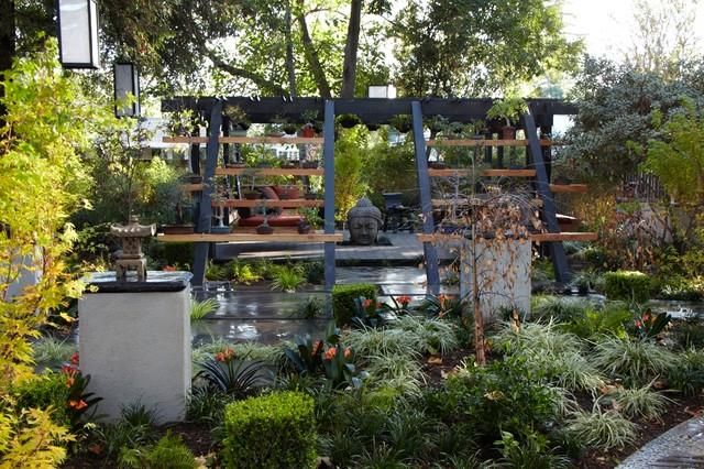 Garden gallery by jamie durie patio s dney de jamie for Jamie durie garden designs