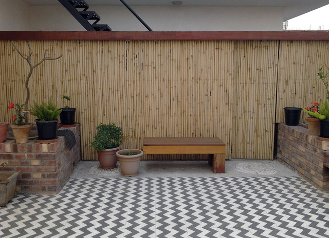 Gardens By LSDA Asian Patio Other Metro By Layers