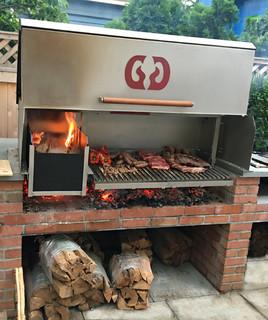 Argentinsk grill: foton och inspiration   Houzz