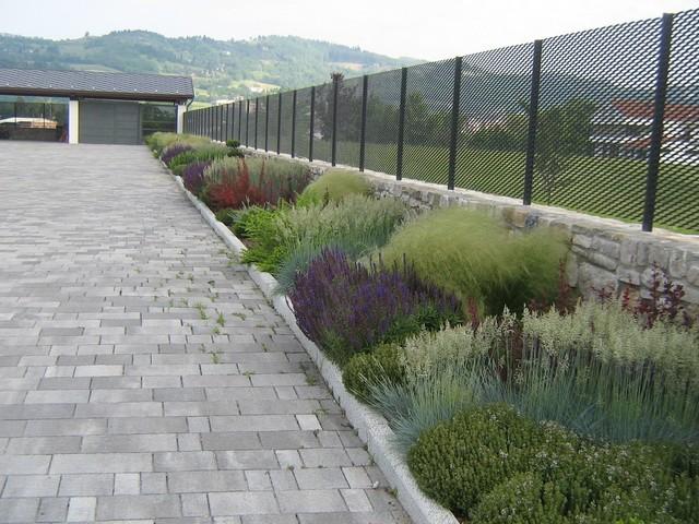 Giardini Moderni Immagini : Giardini moderno